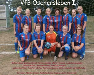 VfB Oschersleben