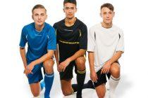 Richtige Bekleidung im Fussball - Fussballtrikots