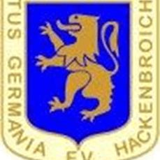 Logo Tus Germania Hackenbroich