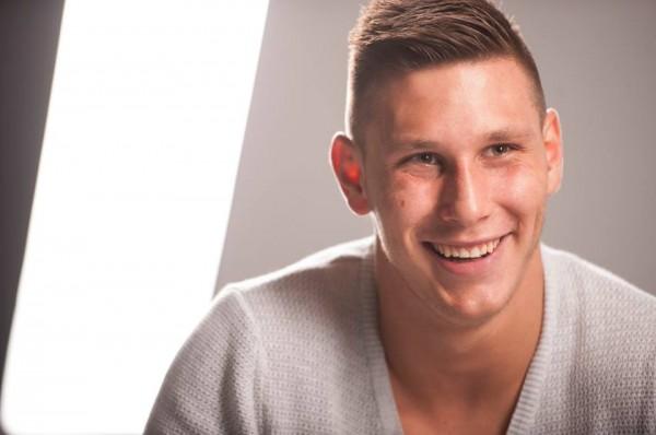 Auch Hoffenheims Niklas Süle stammt aus dem eigenen Nachwuchs der Kraichgauer (Foto: www.facebook.com/achtzehn99/photos_stream)