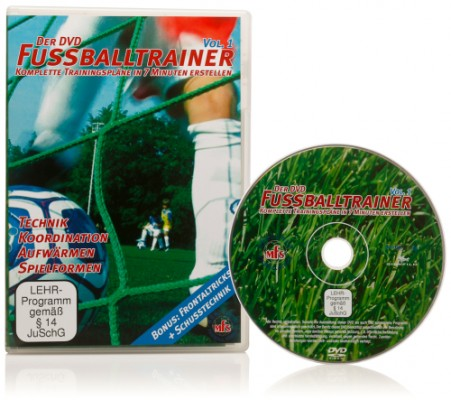 DVD_Fußballtrainer