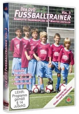 Fußballtrainer - Teil 3