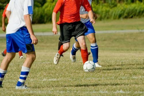 dribbeln fußball