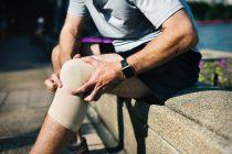 sportverletzung im Fußball vorbeugen