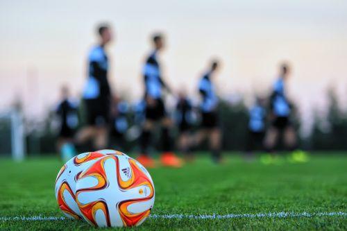 Mentale Stärke dank Mentaltrainer im Fussball