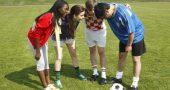 Teambuilding im und außerhalb vom Training