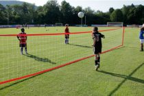 Fußballtennis
