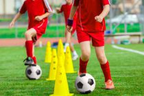 Ausdauer mit Ball trainieren