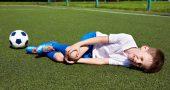 PECH-Regel: Erste Hilfe bei Fußballverletzungen