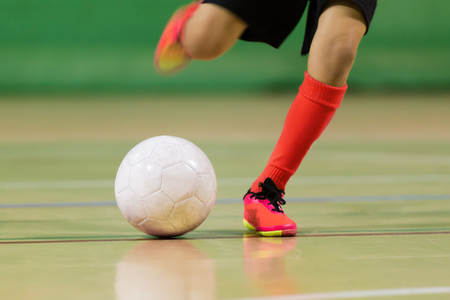 Das Perfekte Hallentraining Im Fussball Der Wintertrend
