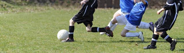 Konterfußball