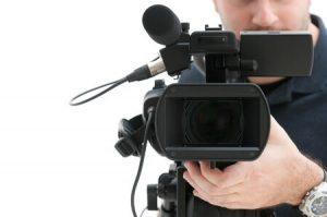 Videoanalyse-Kamera