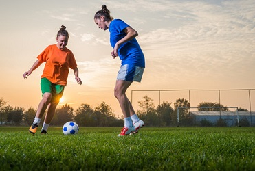 Unterschiede zwischen Männer- und Frauenfußball