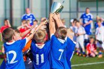 positive Auswrikungen beim Fußballtraining