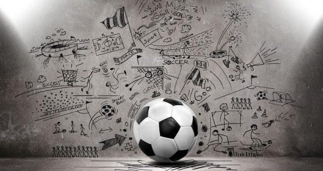 Entwicklungen im Fußball – Früher, Heute und die Zukunft