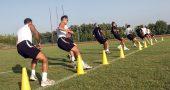 Sommervorbereitung mit hohem Trainingseffekt Wann setzt der Trainingseffekt beim Fussball ein?