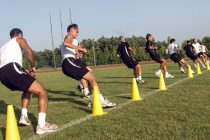 Sommervorbereitung mit hohem Trainingseffekt