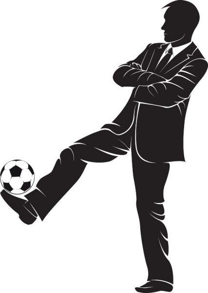 Fußballtrainer werden