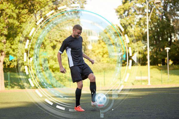 talentsichtung und life kinetik im Fußball