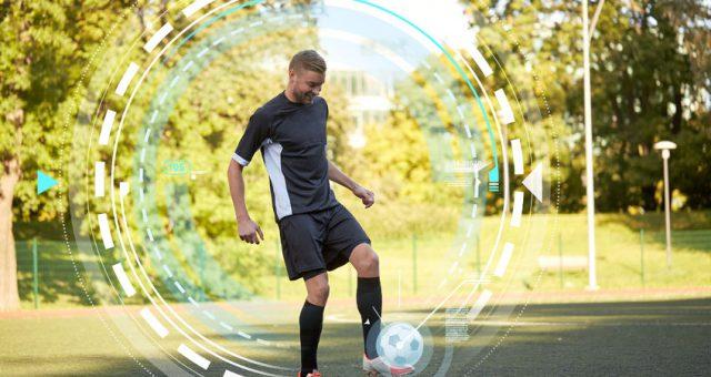 Life Kinetik im Fußball - Was ist das?