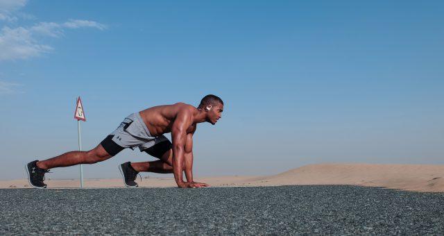 Oberschenkelmuskulatur richtig trainieren