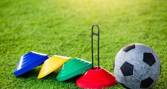 Trainingszubehör – das bringt Schwung und Kompetenz in deine Trainingseinheit