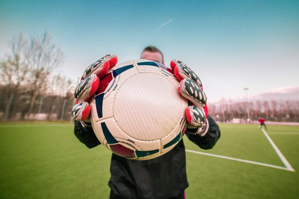 So Bringst Du Deinen Torwart In Topform Fussballtraining Online