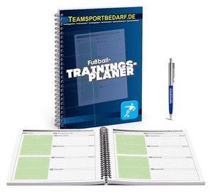 Trainingsplaner Set