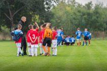 eltern und pubertät im Jugendfussball