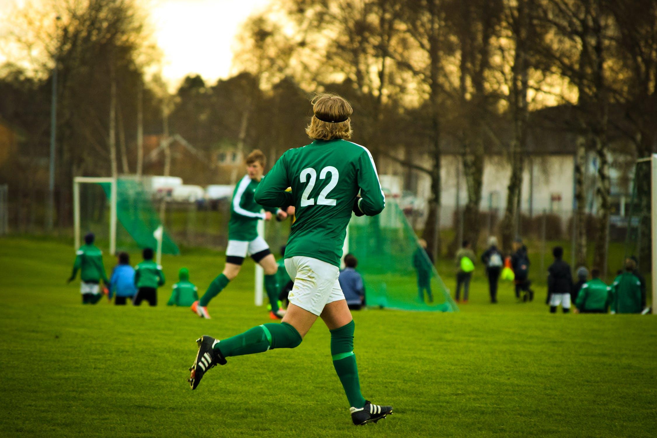 Männerfußball