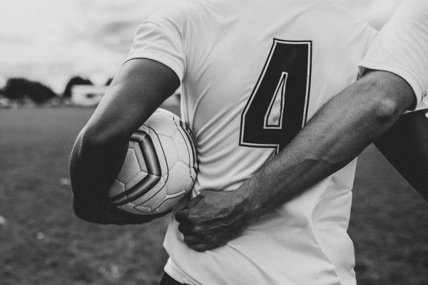 Jahresziele einer Mannschaft im Fussball