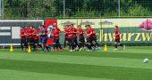 Physische und kognitive Leistungsfähigkeit steigern - Amateurfußball