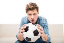 ängstlicher Spieler - Angst im Amateurfussball ist schon lange keine Seltenheit mehr