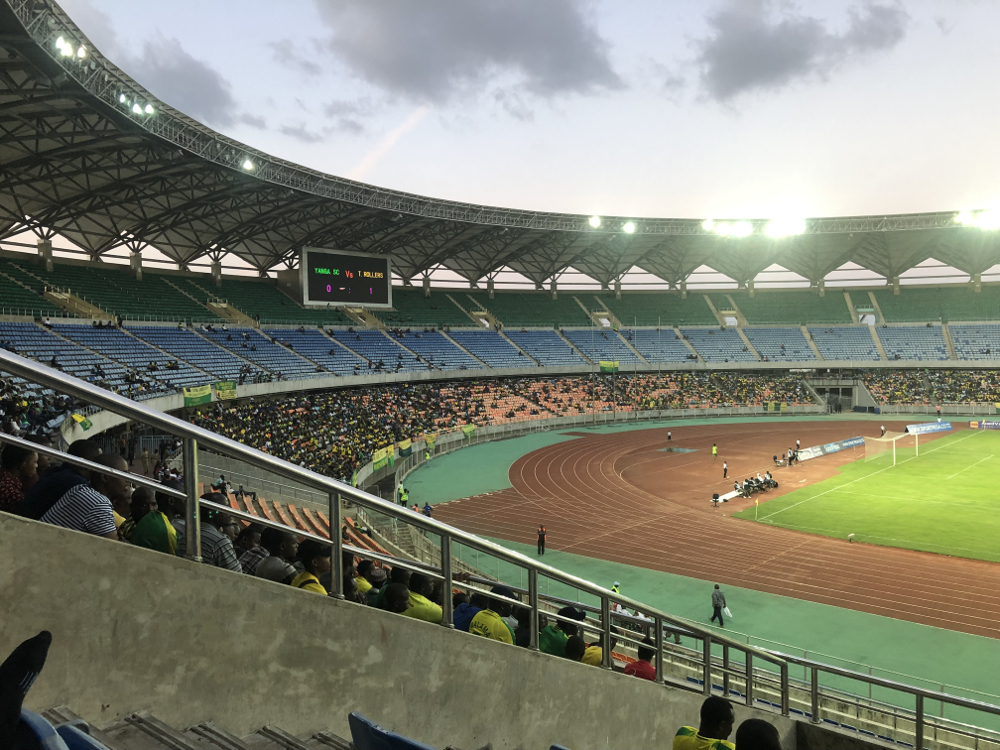 Champions League Afrika