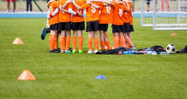 Funino – Ziele, Regeln und Tipps zum neuen Trend des Kinderfussballs