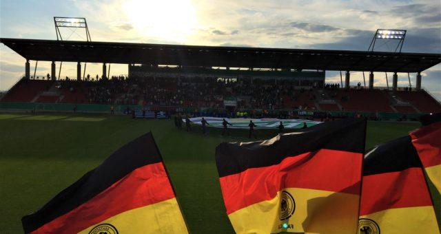 Kontrollierter Spielaufbau und Last-Minute-Pass: Deutschland U21 gegen Griechenland
