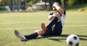 Stumpfe Verletzungen im Fußball – Was hilft am besten?