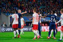 das beste Spielsystem - RB Leipzig
