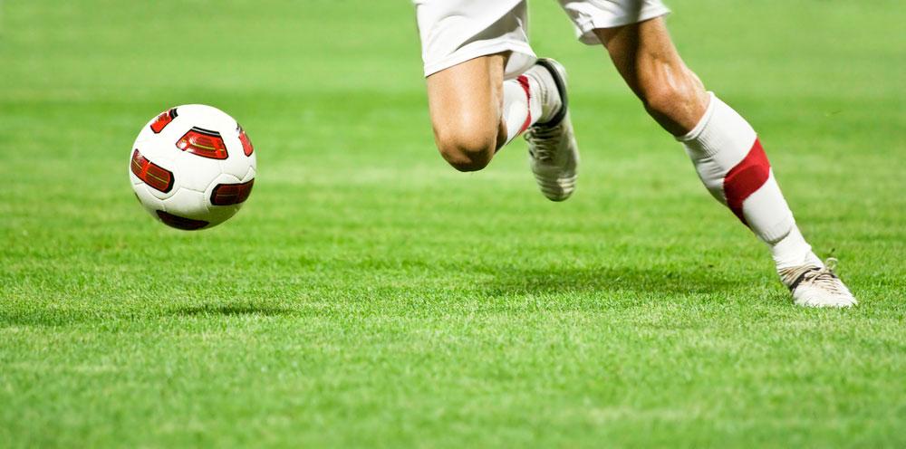 Handlungsschnelligkeit trainieren Fussballtraining