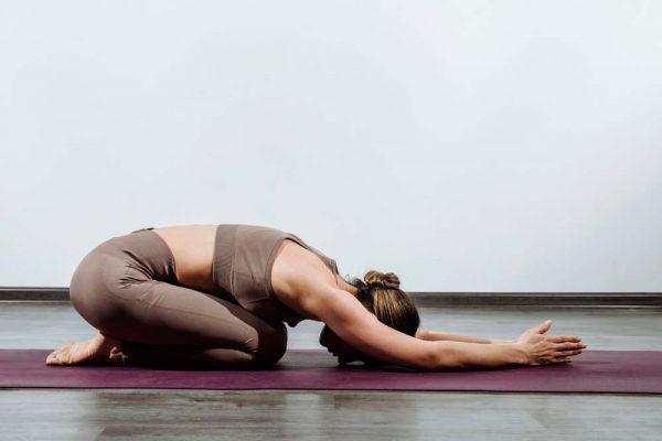 Das Mobility Training dehnt die Muskulatur nach der Belastung und sorgt für saubere Bewegungsmuster