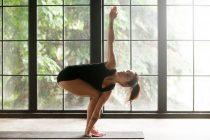 Verbesserung der Flexibilität